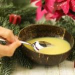 Livefit Rezept: Topinambur-Suppe
