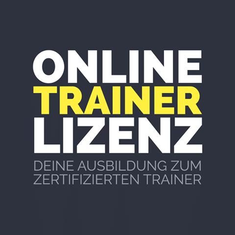 Online-trainer-lizenz