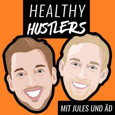Im Interview beim Podcast der Healthy Hustlers
