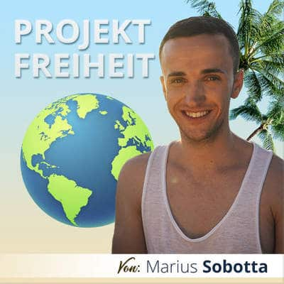 Im Interview beim Podcast Projekt Freiheit