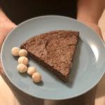 Rezept Brownieskuchen