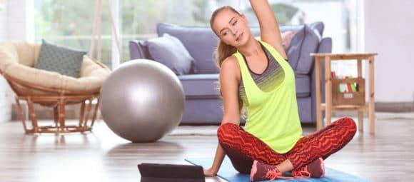Online Trainingsplan für Menschen mit wenig Zeit
