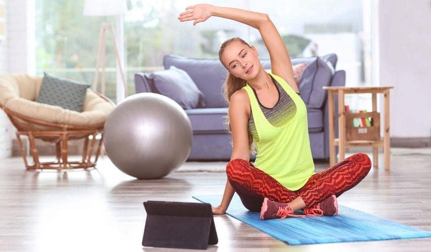Online Trainingsplan –  maßgeschneidert, effektiv, für deine Ziele