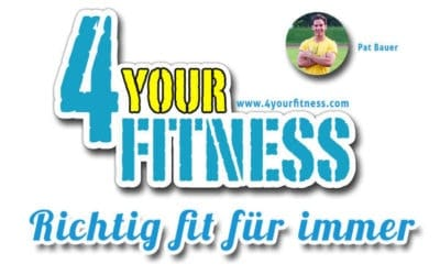 Gastbeitrag #2 beim Fitnessblog 4yourfitness