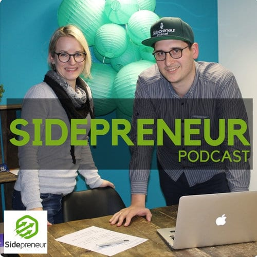 Gast-Interview beim Sidepreneur Podcast
