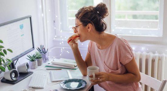 3 Tipps, die dir dabei helfen, dich fitter im Büro zu fühlen