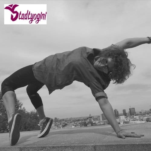 Podcast Episode #54: Im Interview mit Stadtyogini Patricia