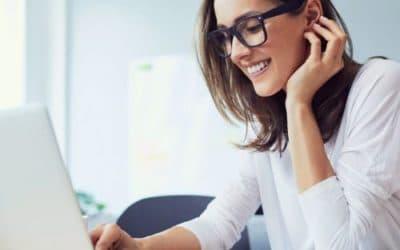 Podcast Episode #55: Neuer Arbeitsalltag: bleibe produktiv im HomeOffice