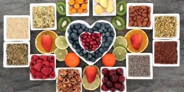 Gesunde Ernährung bei Stress kann ganz einfach sein.