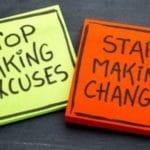Ausreden keinen Sport zu machen: Tipps zum Dranbleiben