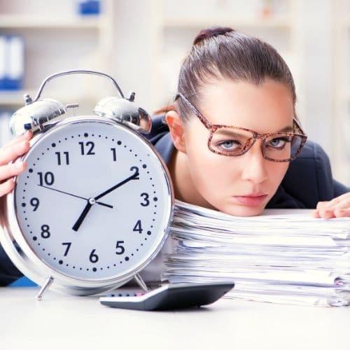 Zeitmanagement: erschaffe dir mehr Zeit für deine Fitness