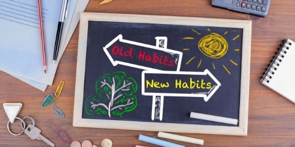 5-Tage Tiny Habits Challenge: mache mit und übe 3 kleine neue Gewohnheiten