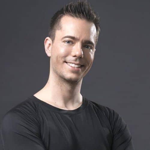 Body Wisdom Sling Trainer: im Interview mit CEO und Hersteller Sven