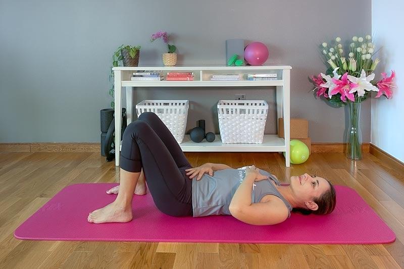 Pilates Atmung: wie funktioniert das beim Pilates mit dem Atmen? (mit YouTube Video)