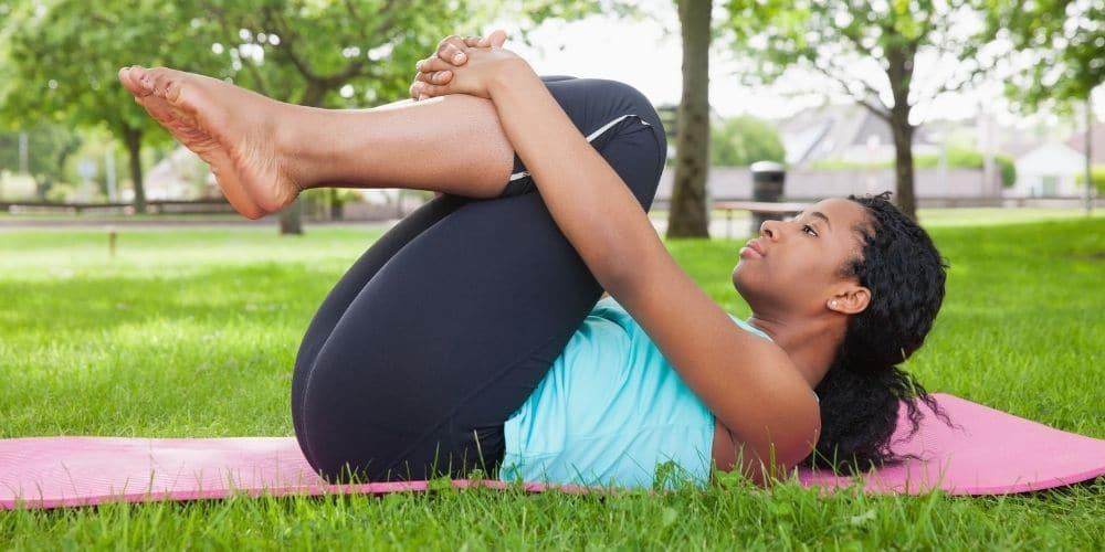 Pilates-Geheimnisse für effektives Beckenboden-Training (mit Video)