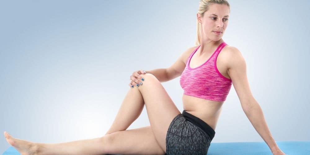 Pilates-Geheimnisse für effektives Beckenboden-Training